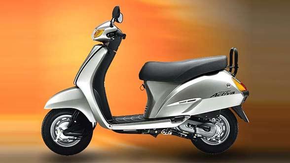 honda activa scooters  india honda activa scooter honda activa features honda activa price