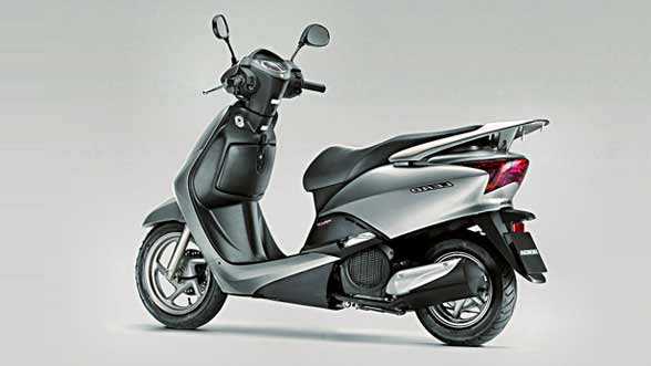 Honda Activa Scooters In India Honda Activa Scooter Honda