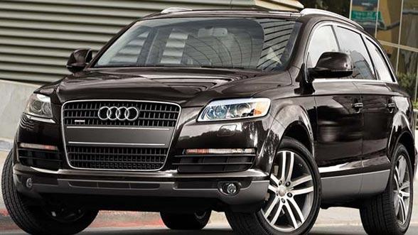 Audi Q Car Audi Q Car Model Audi Q Features Audi Q SUV Price - Audi suv q7 price