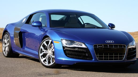 Audi R India Audi R Price Audi R Features - Audi car r8 price in india