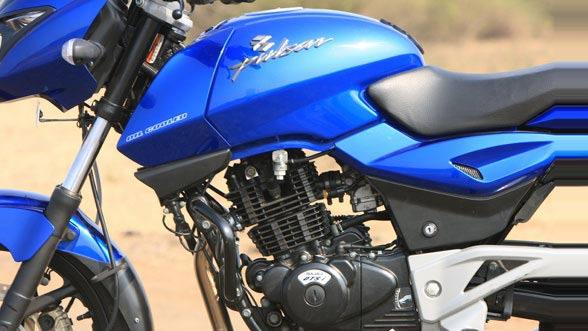 Bajaj Pulsar Dtsi 200 New Bajaj Motorcycle Dtsi Famous