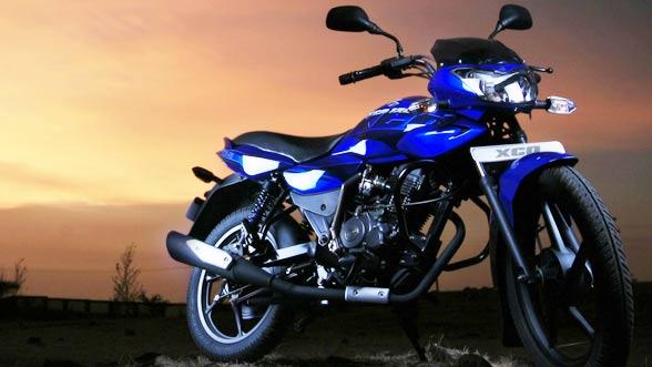 Bajaj Xcd 125 Cc Bajaj Motorcycle Dtsi Bikes In India