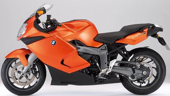 Bmw K1300r Bike Price
