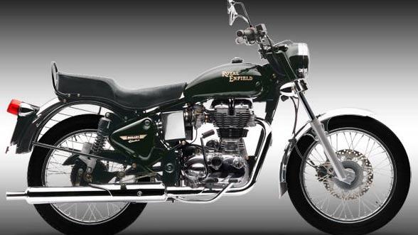 Royal Enfield Bullet 350 Cc Bikes In India Royal Enfield