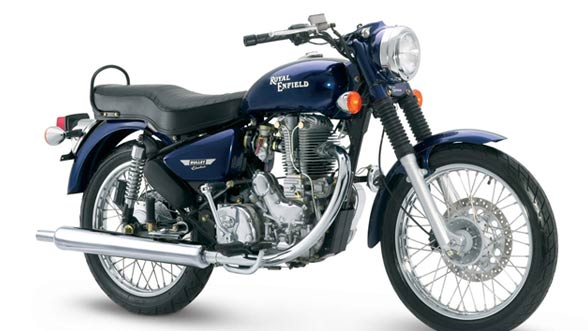 bullet electra 350 cc bikes in india royal enfield bullet