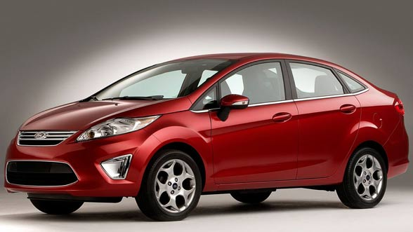 Ford Fiesta Car Cars In India Price Features