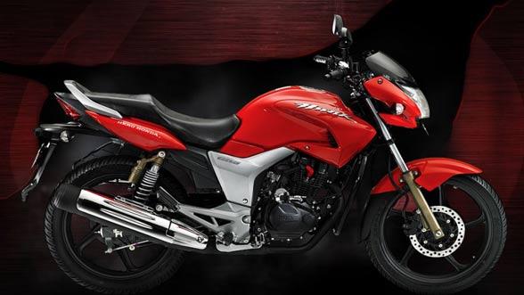 Hero Honda Hunk, 150 cc Bikes In India, Hero Honda Hunk ...