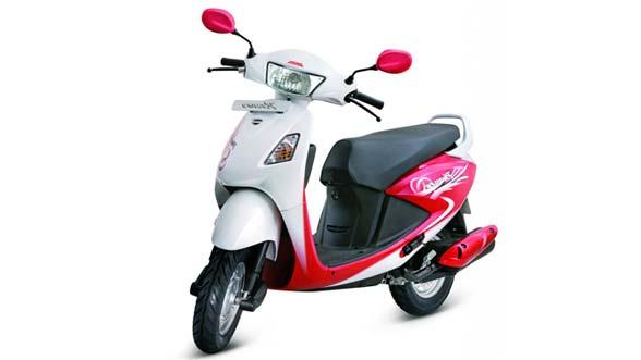 Hero Honda Pleasure Scooters In India Hero Honda Pleasure Features