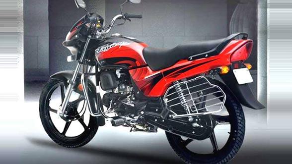 Hero Honda Passion Plus Hero Honda Motorcycle Hero Honda
