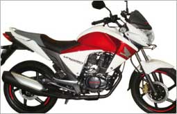 Honda CB Unicorn Dazzler, 150 cc Bikes In India, Honda CB Unicorn ...
