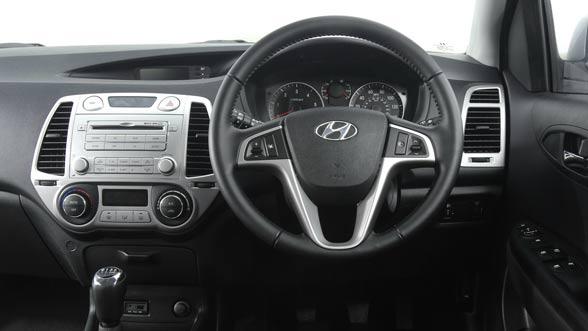 Hyundai I20 Hatchback Cars In India Hyundai I20 Features