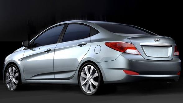 Hyundai Verna Car Hyundai Verna Sedans Model Verna Featuers