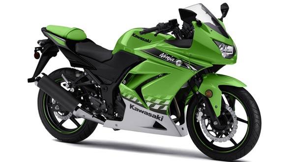 Kawasaki Ninja 250, Launch of Kawasaki Ninja 250, Upcoming Kawasaki