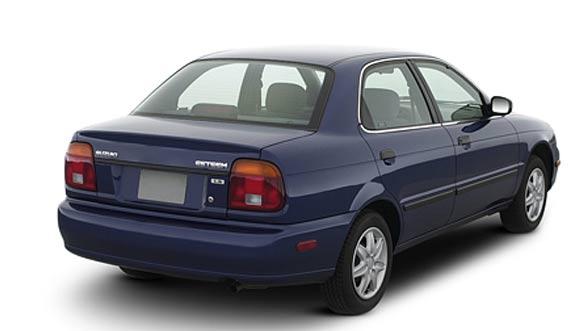 Maruti Suzuki Esteem Car Maruti Suzuki Esteem Sedan Model