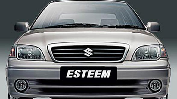 Maruti Suzuki Esteem  Model Specification