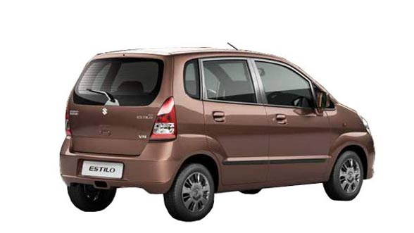 4p analysis of maruti suzuki Tata nano: a positioning disaster endeavours to take a thorough analysis that how this people's car of india turned out to be a positioning company known for its cost effective products maruti suzuki was pondering upon the strategic option of.