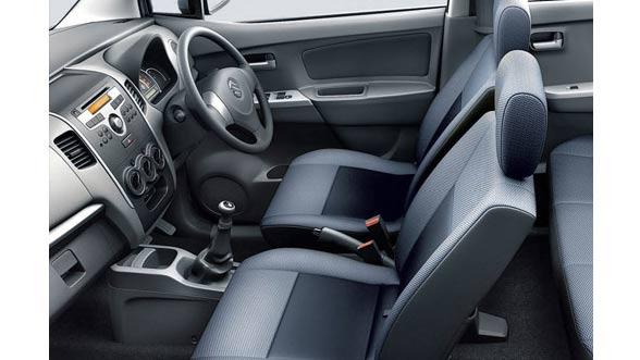 Maruti Wagon R, Maruti Wagon R Relaunch, Maruti Wagonr New