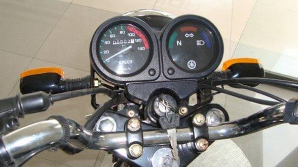 Yamaha Crux Bike 100 Cc Yamaha Bike Yamaha Crux Price