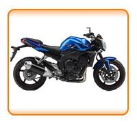 yamaha fx bike