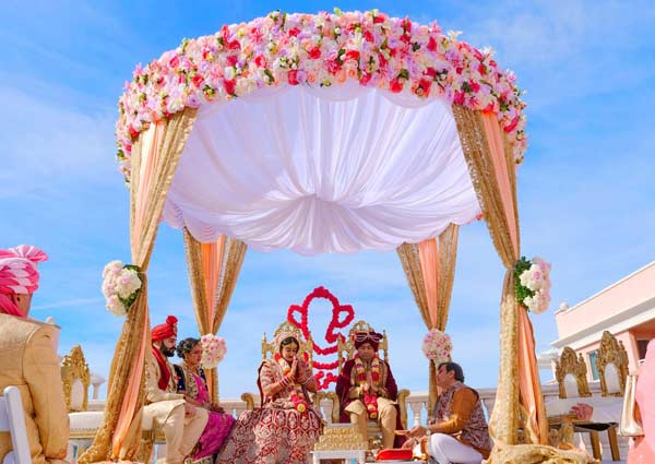 Affordable Locations For a Destination Wedding