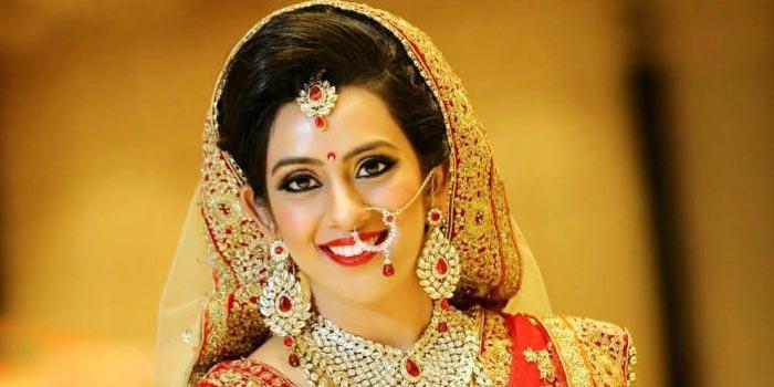 7 Bridal Makeup Trends Ruling 2021!!