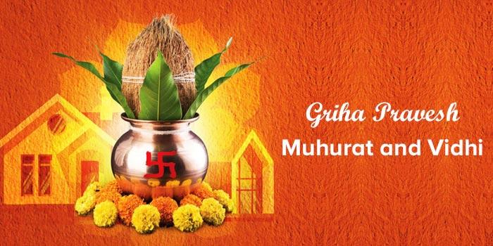 Griha Pravesh Muhurat and Vidhi: the ultimate guide to Griha Pravesh