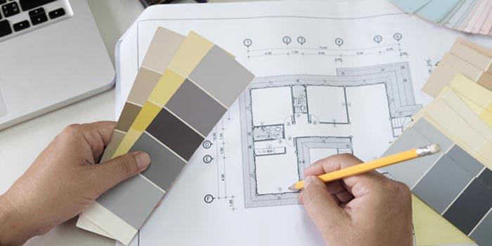 Top 10 Reasons for Hiring an Interior Designer!!
