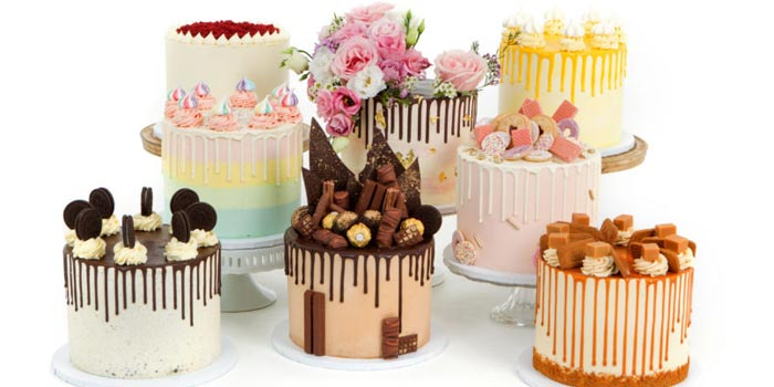 10 Best-Selling & Popular Cakes of 2021!!