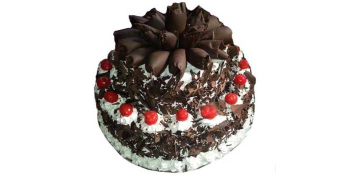 2-3 Tier Cake