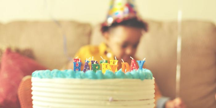 12 Adorable Kid's Birthday Cake Idea: Make the day unforgettable with a delicious treat
