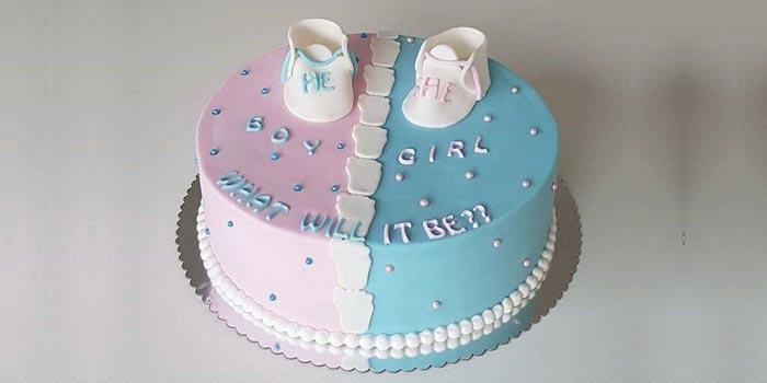 Amazing Cake Ideas For Baby Shower