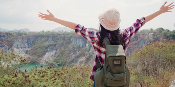 Best Hiking destination for Adventure Enthusiasts