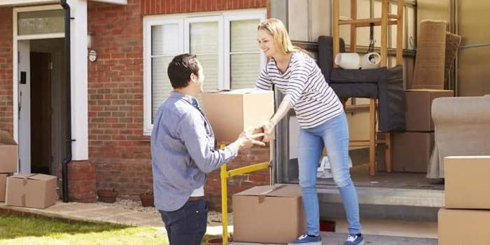 An all inclusive Checklist for moving to your New House