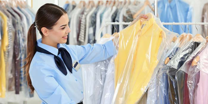 Choosing a Best Dry Cleaners