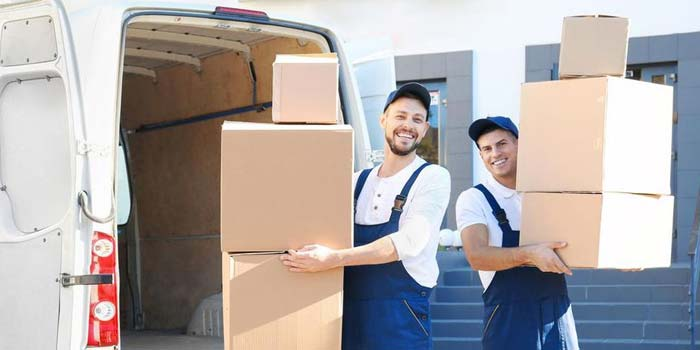 Hire The Best Packers and Movers