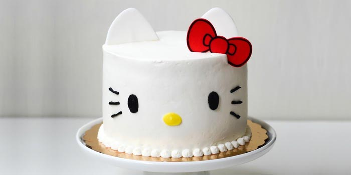 Kitty Cakes