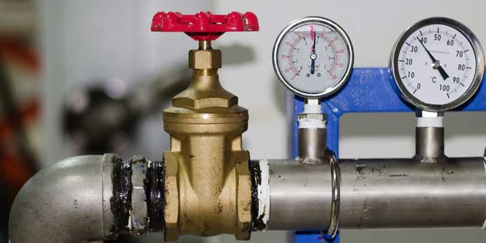 Locate Water Valves and Fuse