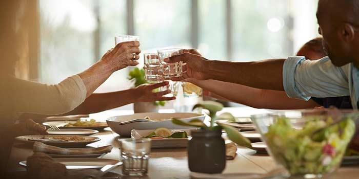 Plan Your Housewarming Party