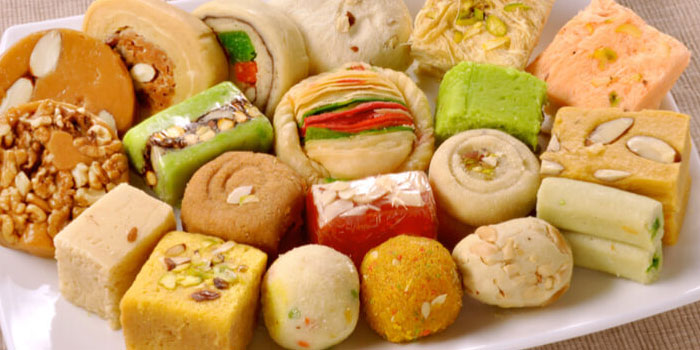 7 Sweets and Delicaciesto add Burst of flavour to Rakhi celebration!!