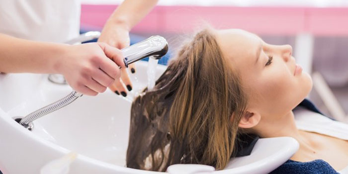 Hair spa: A nurturing solution for your hair problems!!