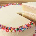 health benefits of cake