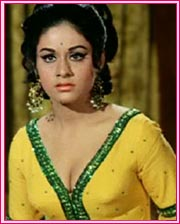aruna irani daughter