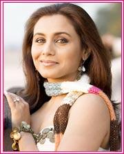 Rani Mukherjee Photo Gallery