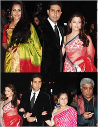 Star Screen Awards - 2010